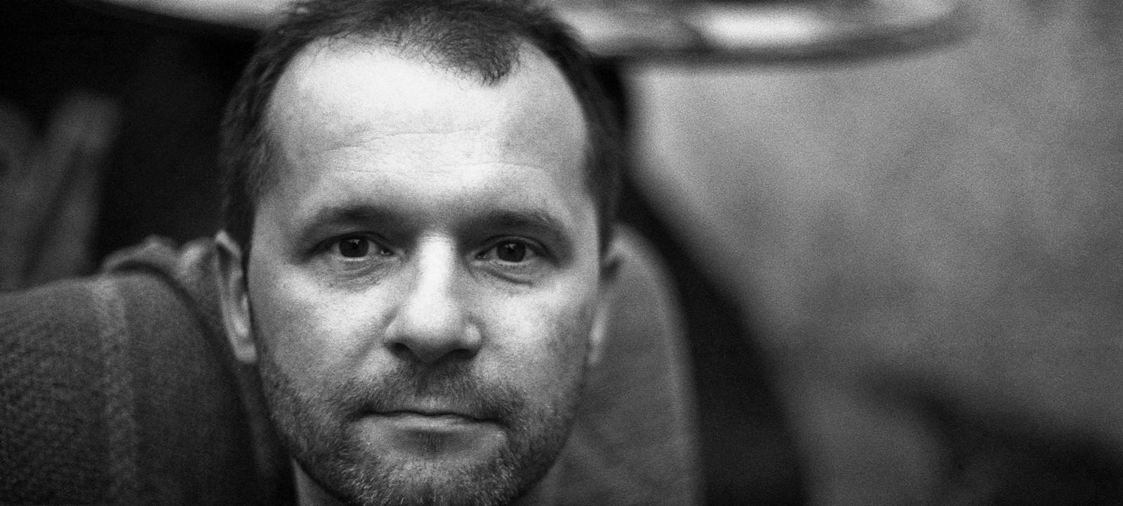 Jarosław Majewski, fot. ZbyZiel