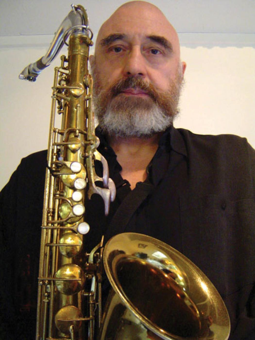 Kris Wanders Quartet - fragment koncertu, 2007