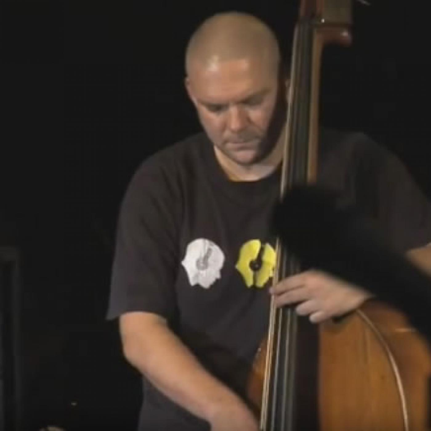 Mazzoll/Janicki/Janicki - fragment koncertu