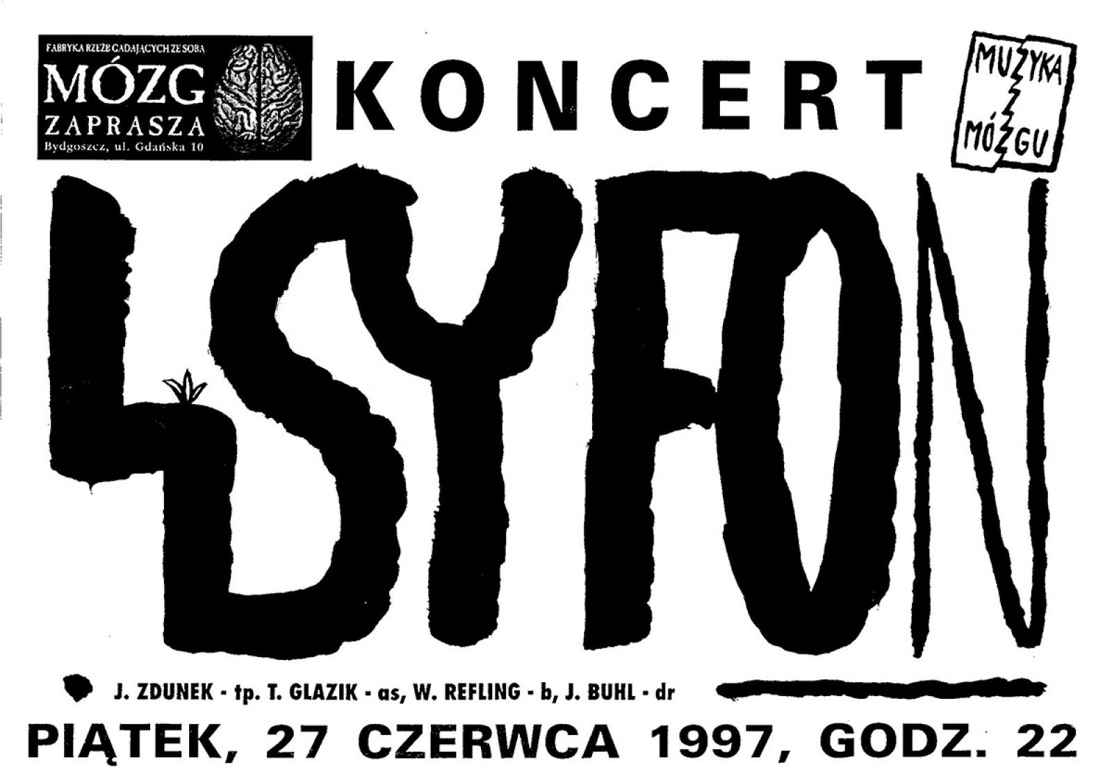 4 Syfon