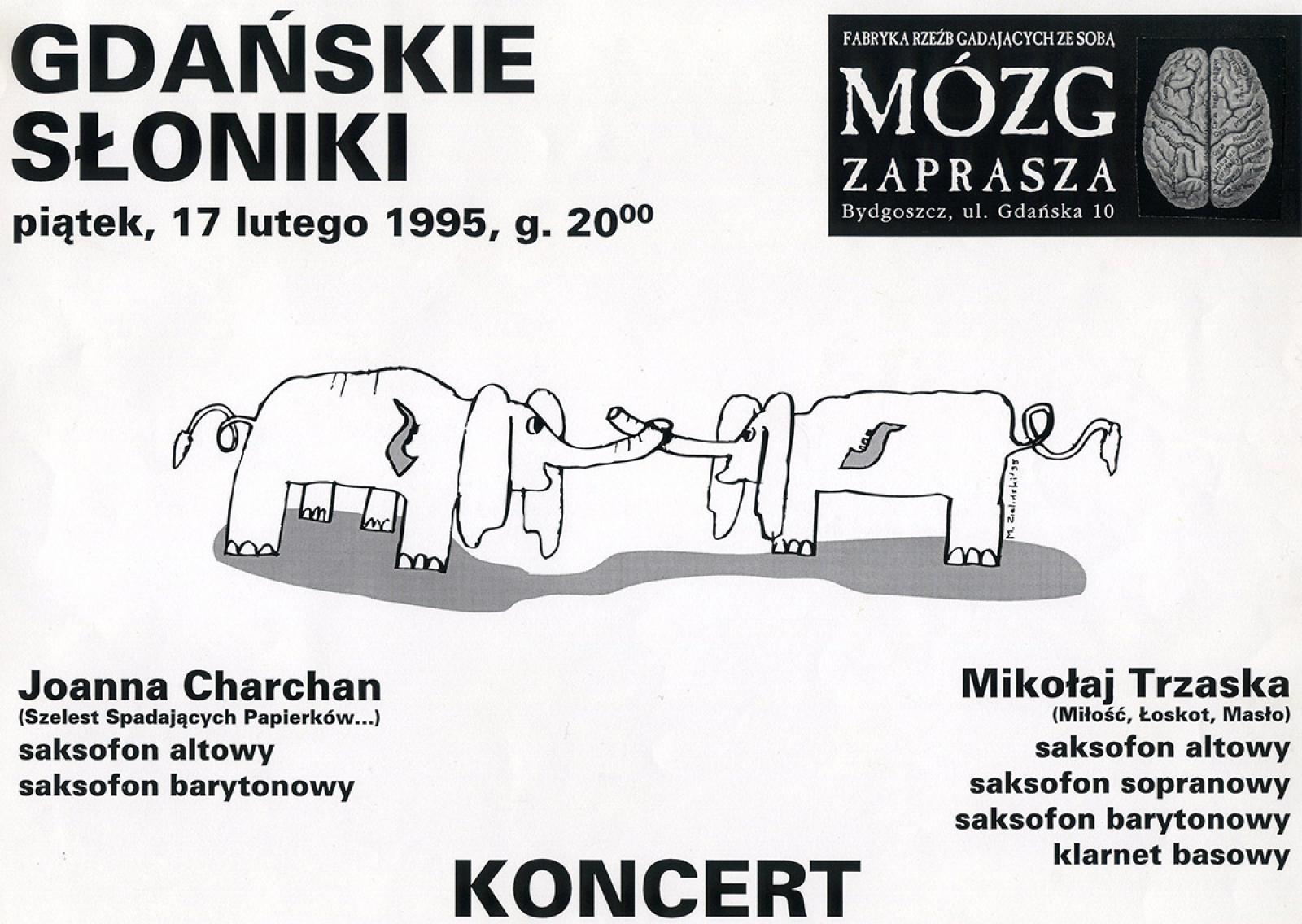 Gdańskie Słoniki: