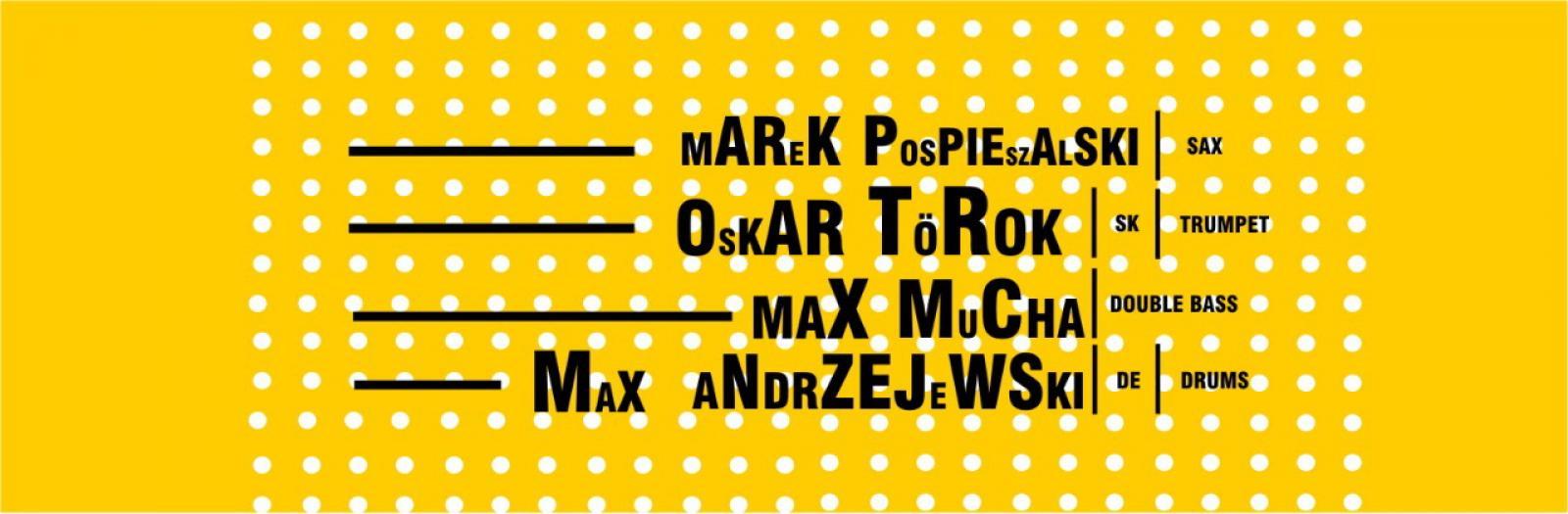 Pospieszalski/Török/Mucha/Andrzejewski (PL/SK/DE)