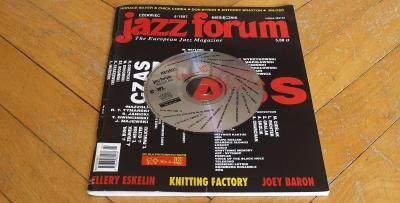 Czas na Yass, Jazz Forum