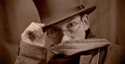Pan Pianino, fot. ZbyZiel