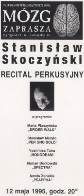 Stanisław Skoczyński, błędna data (?)