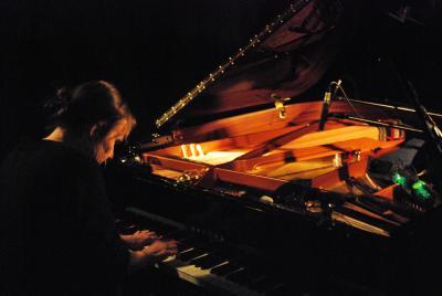 13th MÓZG Festival: Jonny Wartel Quartet