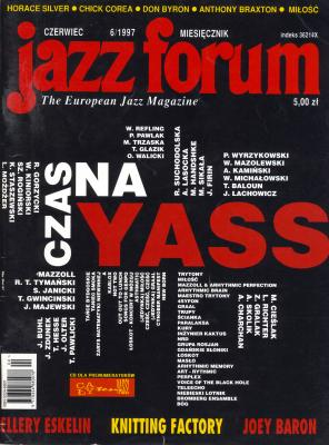 Jazz Forum, Czas na Yass