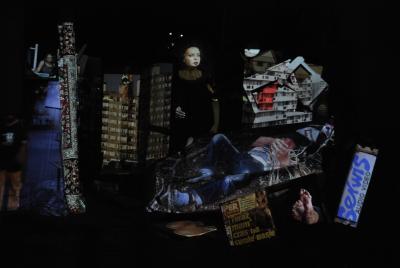 """Letnie Pranie Mózgu, """"LPM14 with ZAMILSKA / RSS B0YS / KUCHARCZYK / EBO LA APE / GRUPA nieDAsie"""""""
