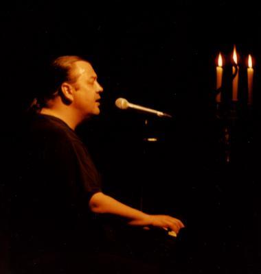 Stanisław Soyka, koncert solowy