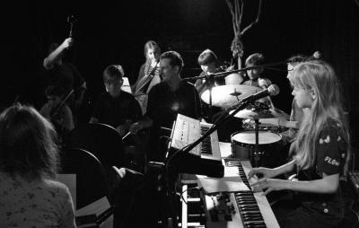 13th MÓZG Festival: Jerz Igor / J. Rogiewicz / Dziecięca Orkieststra