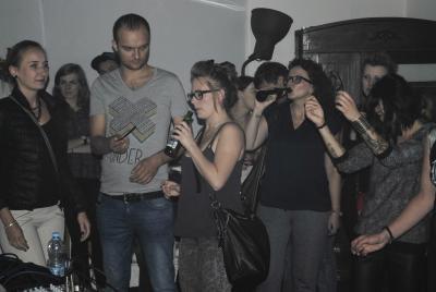 LPM14 with BAMBUKO + KASIA PASTUSZAK / HATTI VATTI / REZA / FEEL LIKE JUMPING SOUNDSYSTEM / JOANA / SROCZYŃSKI / ERDMANN / SOUNDSCAPE MIRROR