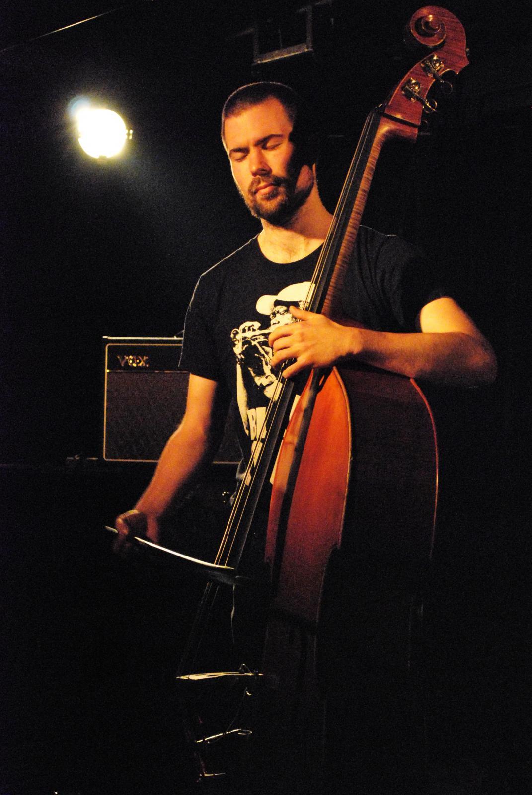 Christian Meaas Svendsen - Polish tour