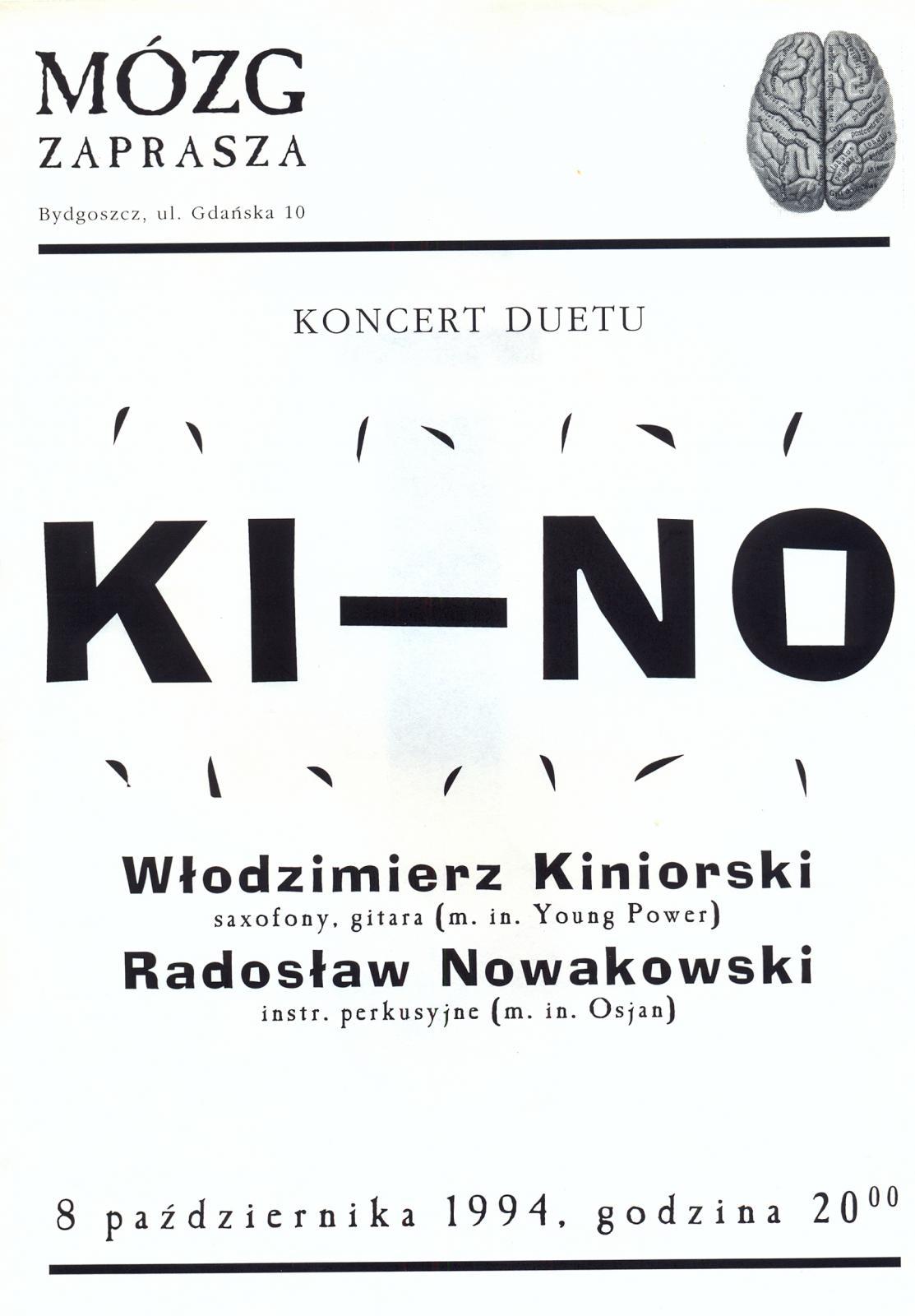 KI - NO