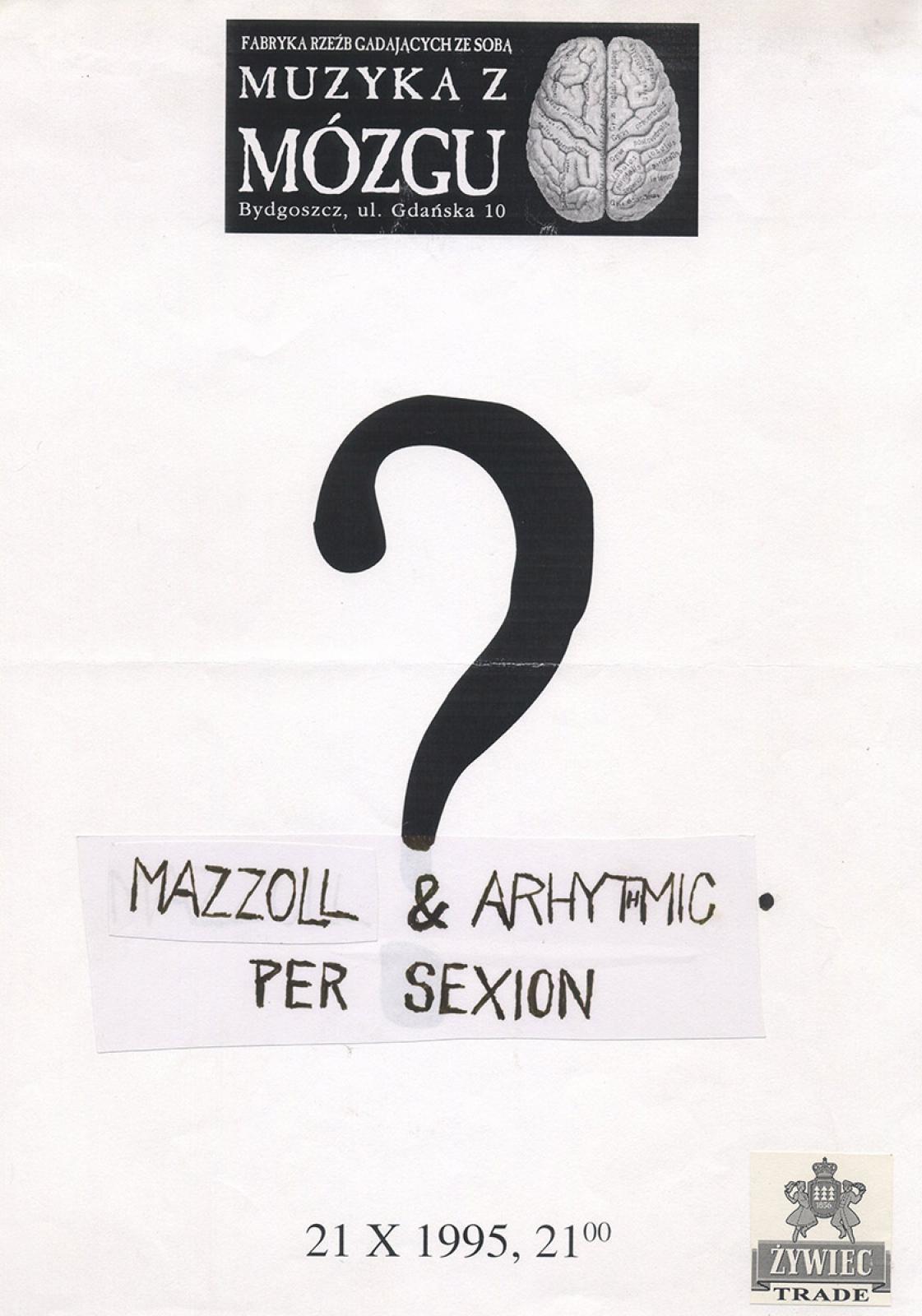 Mazzoll & Arhythmic Per Sexion