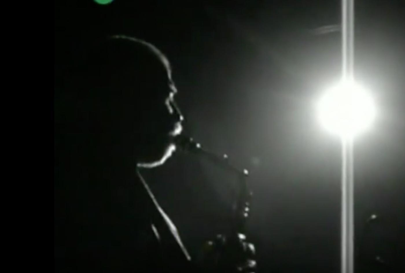 Peter Brotzmann, Jon Dobie, Jerzy Mazzoll, Shoji Hano - koncert w Mózgu, 11.11.2012