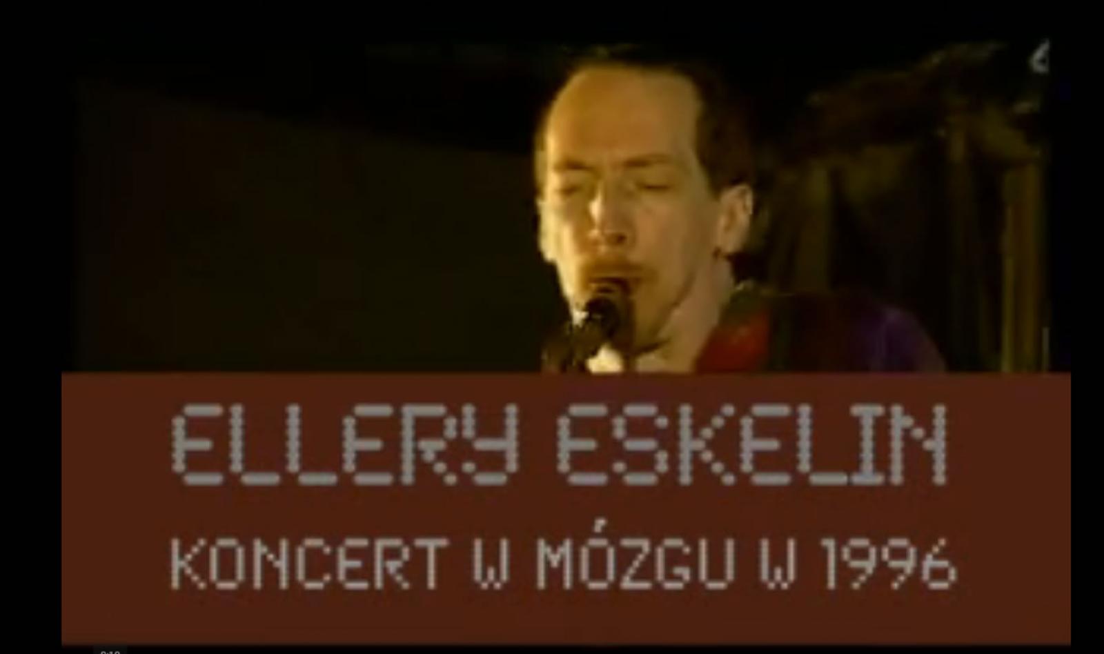 Ellery Eskelin, Andrea Parkins & Jim Black