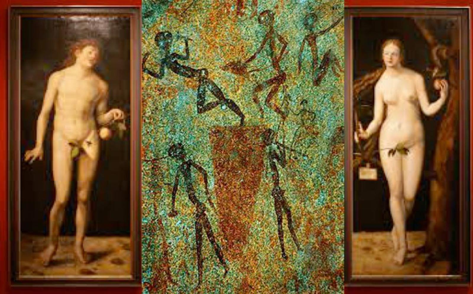 Adam, Ewa i DNA. Szukając Edenu – wykład/spotkanie
