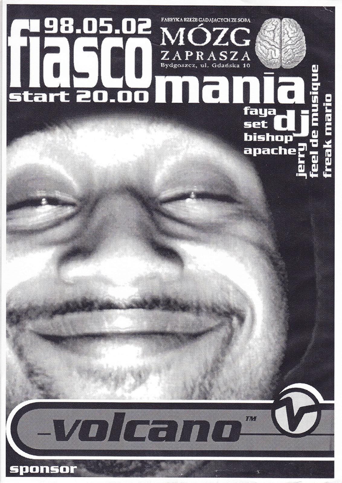 Fiascomania