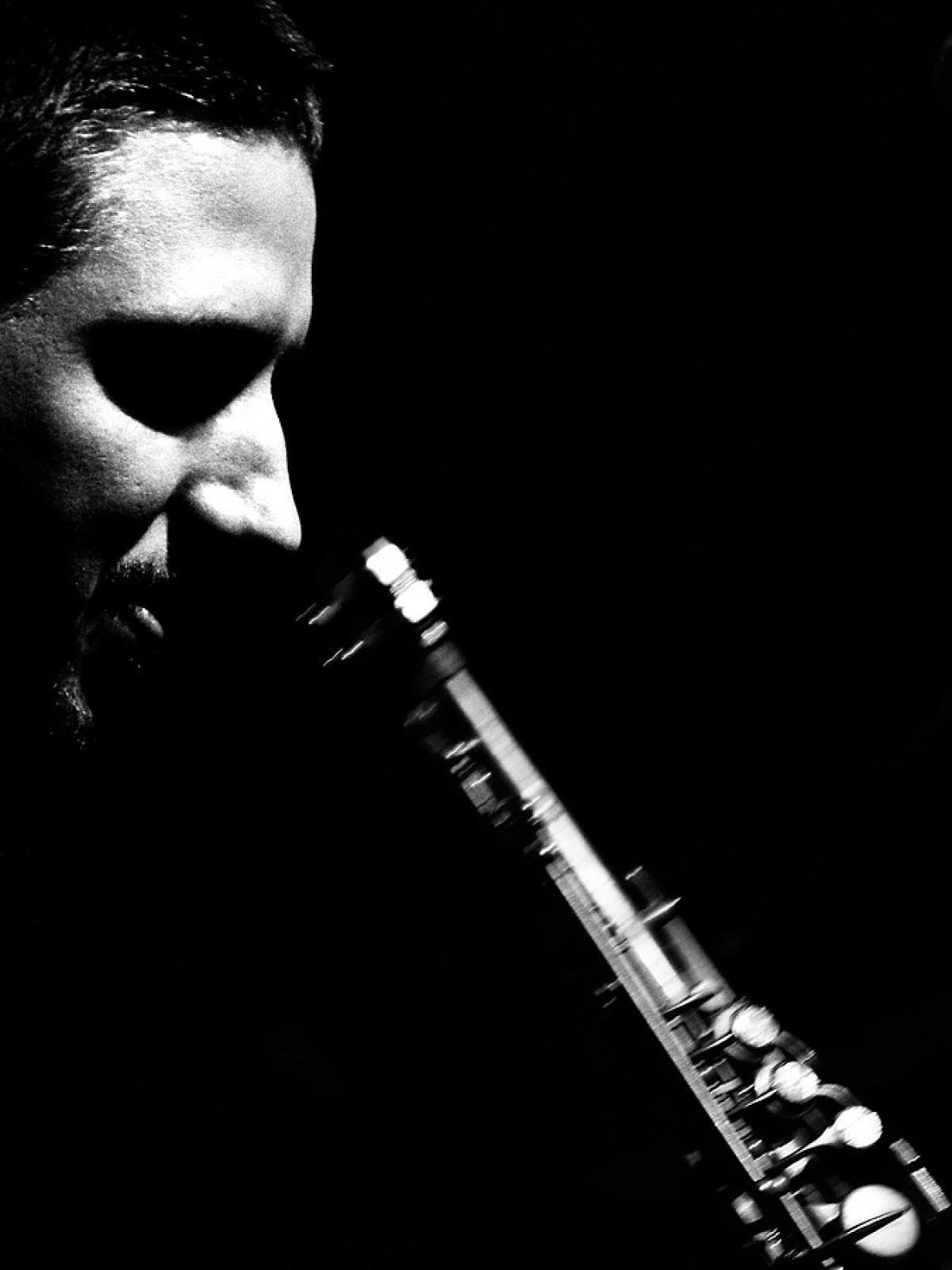 Yedo Gibson Trio - koncert