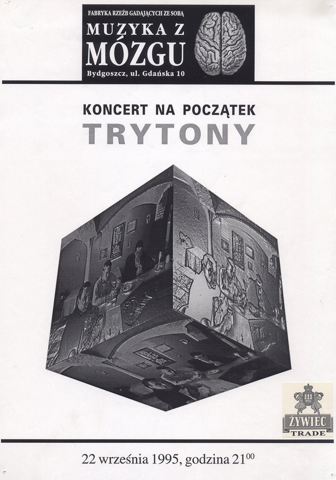 Trytony