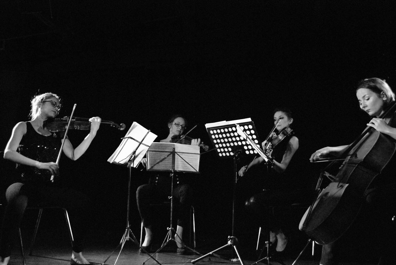 New Music Quartet