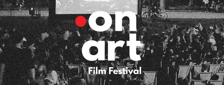 8th On Art Film Festival   day 7