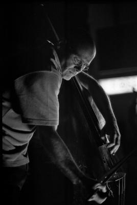 JOHN CAGE YEAR (odsłona 1) - koncert na 4 kontrabasy i męski głos