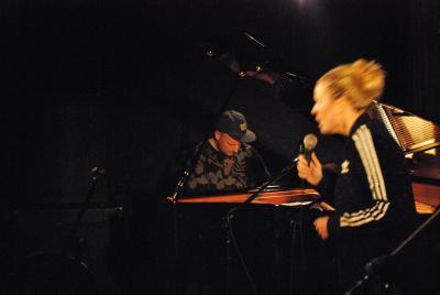 13th MF: Nina De Heney / Linda Kallerdahl & John Holmström