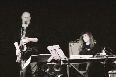 Ellery Eskelin Trio