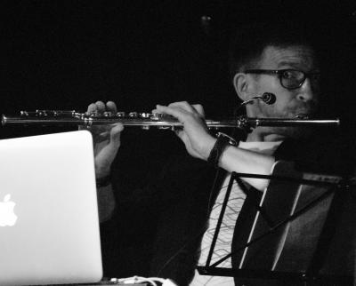 13th MÓZG Festival: Rafał Gorzycki Ensemble Tuning
